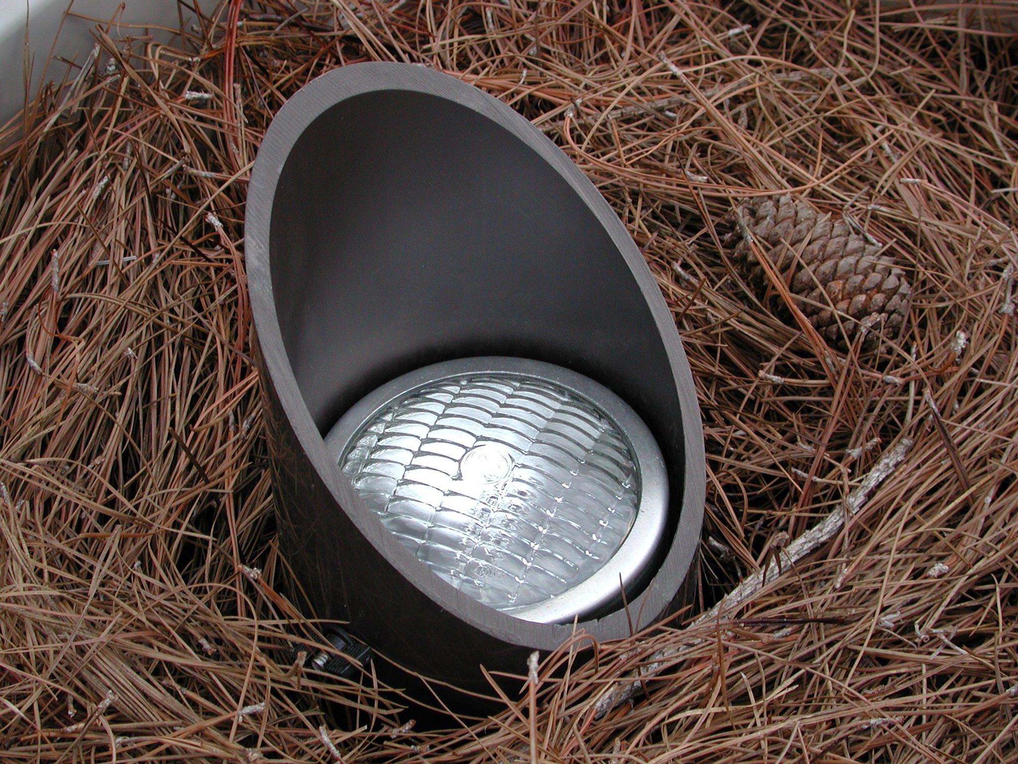 Outdoor lighting perspectives of nashville 20 years in for Landscape lighting products