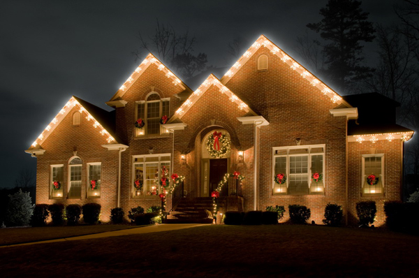 Nashvilleu2019s top 5 Chrismas sites for Outdoor Christmas lights! : Nashville Outdoor Lighting ...