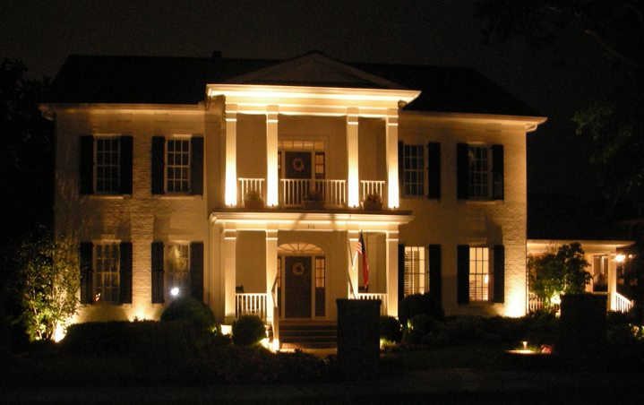 Outdoor lighting in westhaven nashville outdoor lighting perspectives outdoor lighting nashville westhaven aloadofball Choice Image