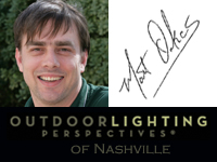 Matt Oaks signature
