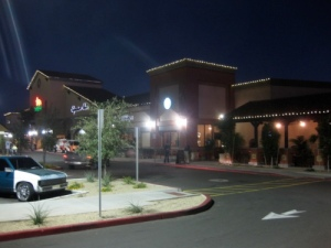 Outdoor Lighting Perspectives of Phoenix- frys market and C9's