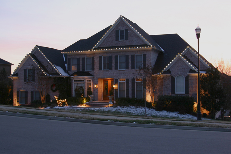 Holiday Gifts Nashville Outdoor Lighting Perspectives