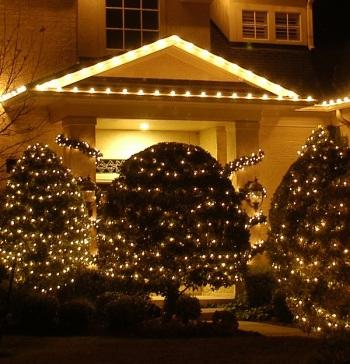 CP holiday outdoor lighting nashville | Nashville Outdoor Lighting