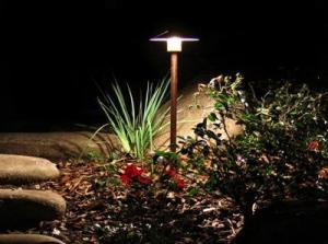 Outdoor Lighting Perspectives LED path light
