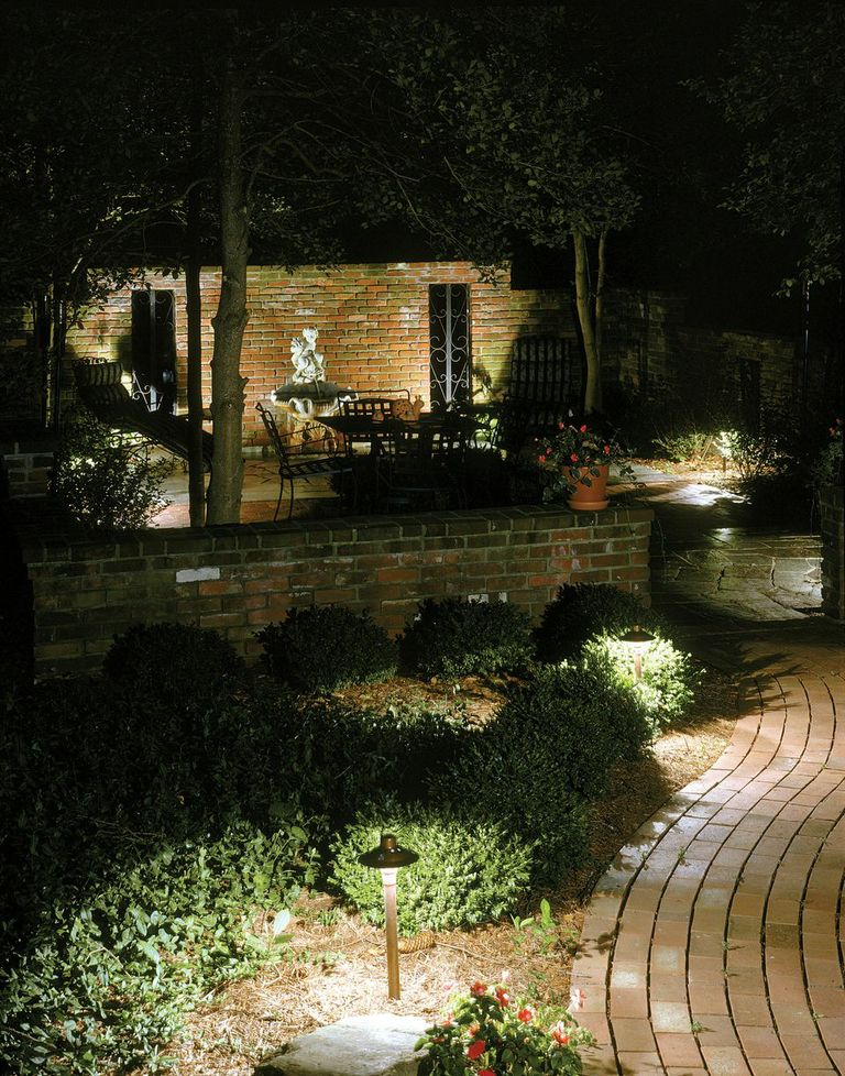 spring is the perfect time to schedule your outdoor lighting maintenance