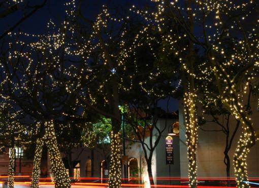 Permanent Festival Lighting For Outdoor Areas Nashville Outdoor Lighting Pe