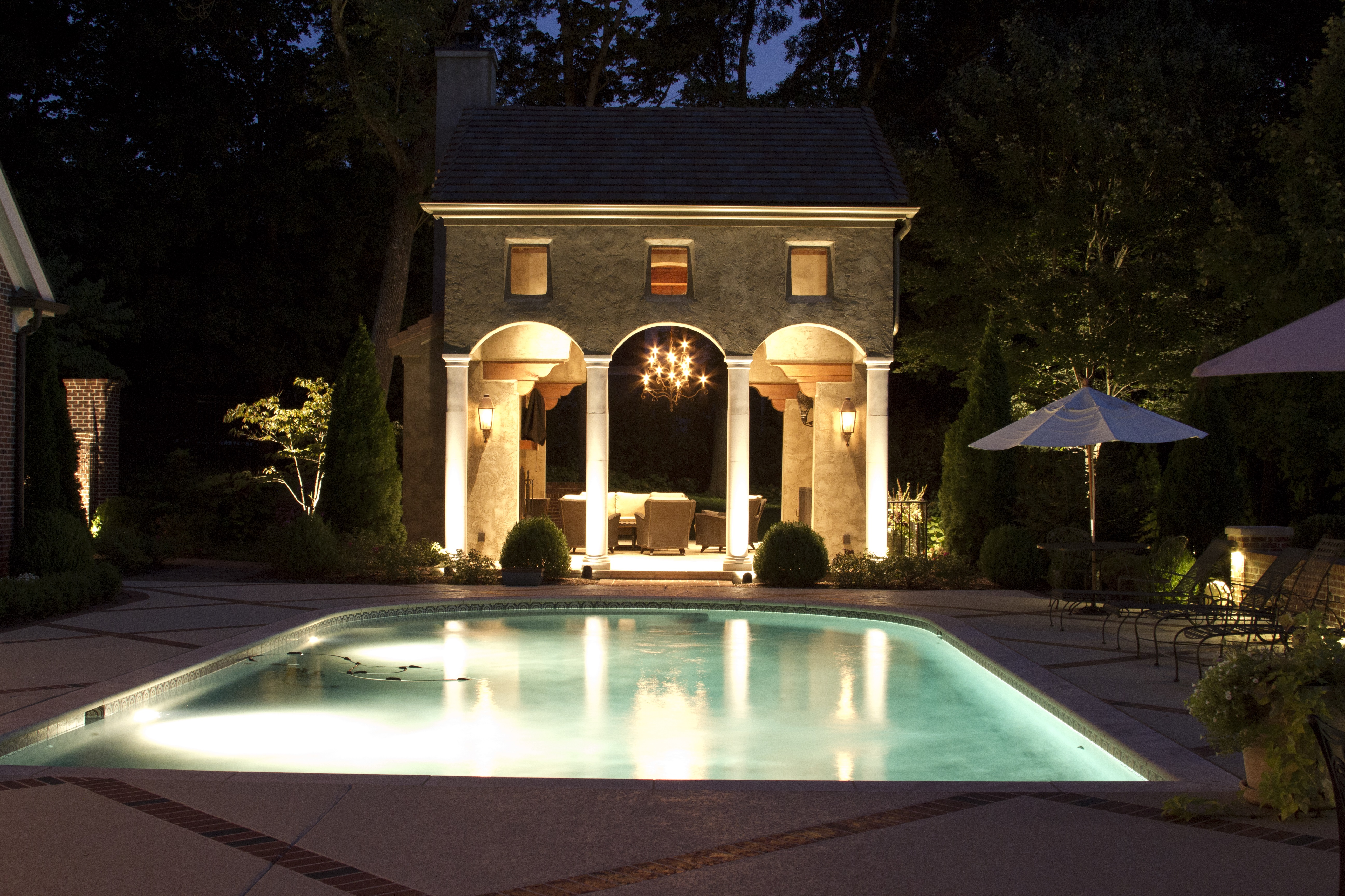 Outdoor Lighting Nashville Home Decoration Club