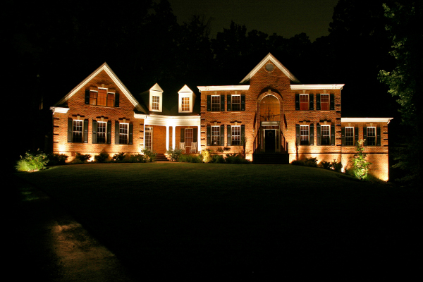 Outdoor lights nashville nashville outdoor lighting perspectives professional outdoor lighting aloadofball Choice Image