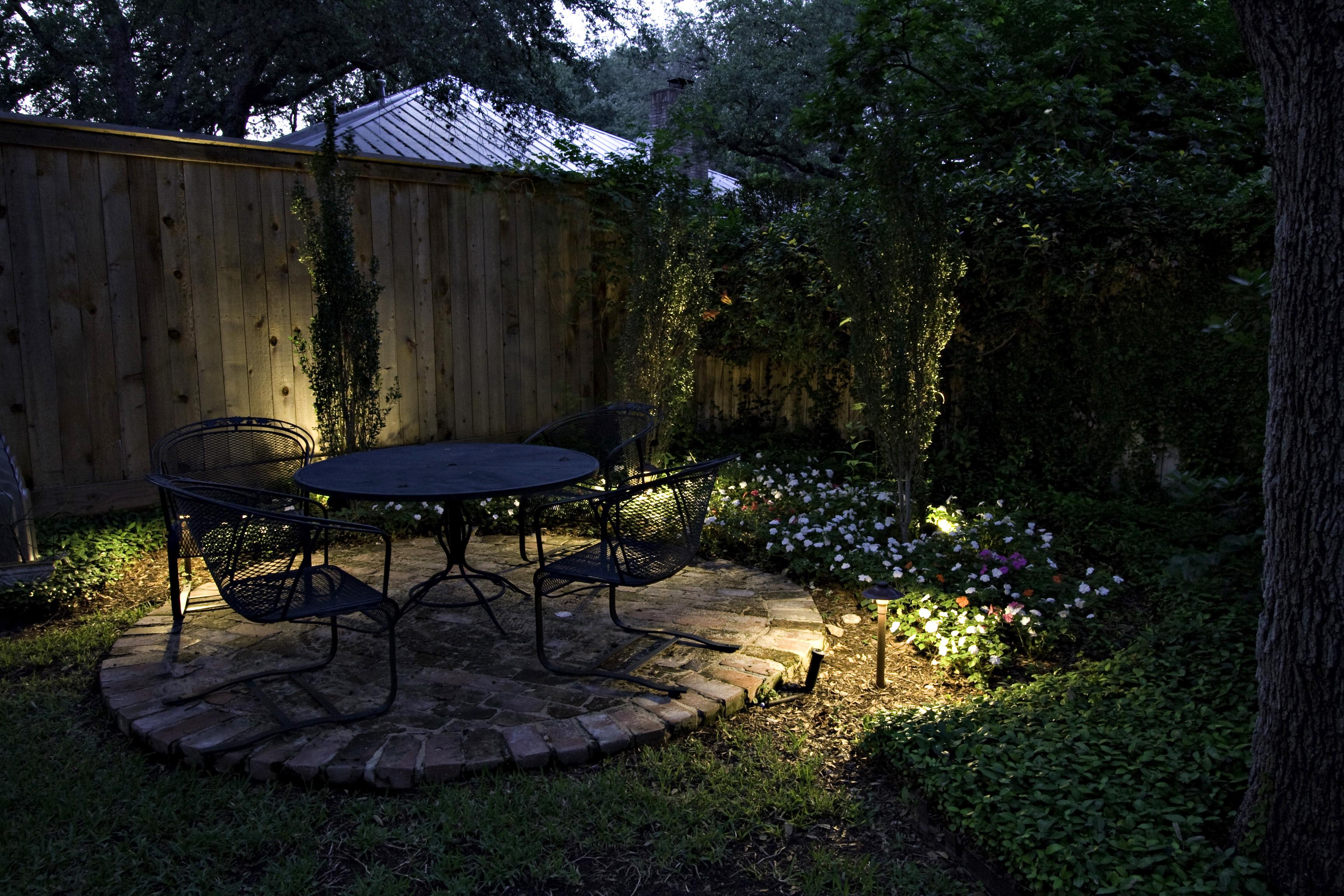 Patio lighting | Nashville Outdoor Lighting Perspectives