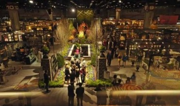 Nashville Antique & Garden show