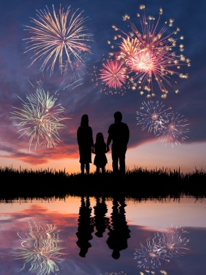 Happy Independence Day from Outdoor Lighting Perspectives of Nashville!