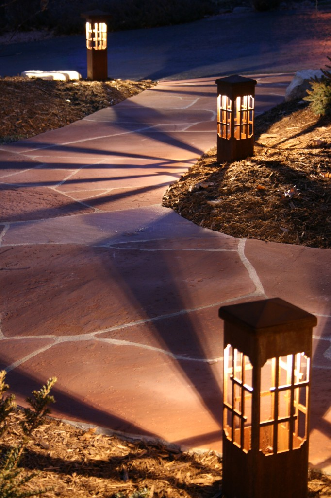 Nashville decorative outdoor lighting delivers endless evening and nashville decorative outdoor lighting mozeypictures Image collections