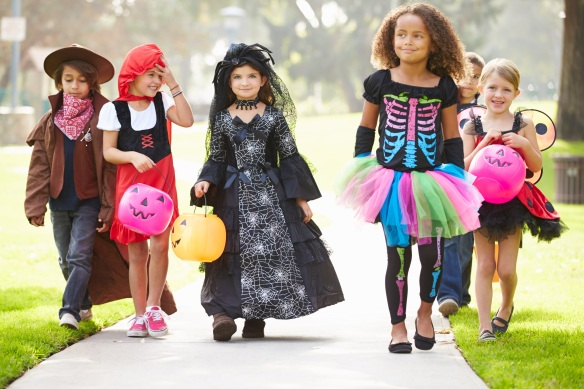 Halloween in right around the corner, is your home's front entrance and landscape ready?
