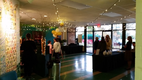 Centennial Youth Ballet 50th Birthday Party
