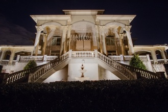 Brentwood TN architectural lighting