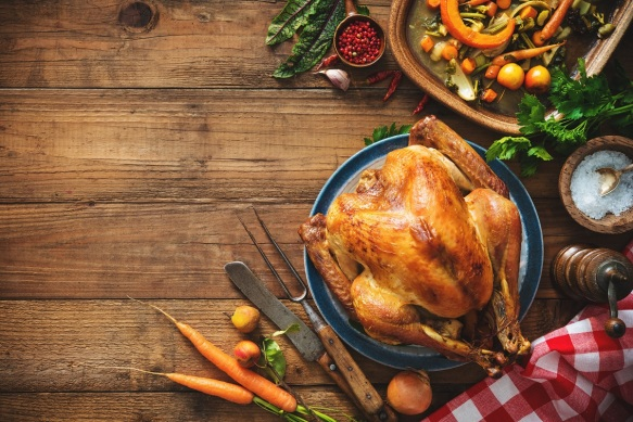 thanksgiving turkey preparation ideas from outdoor lighting perspectives of nashville